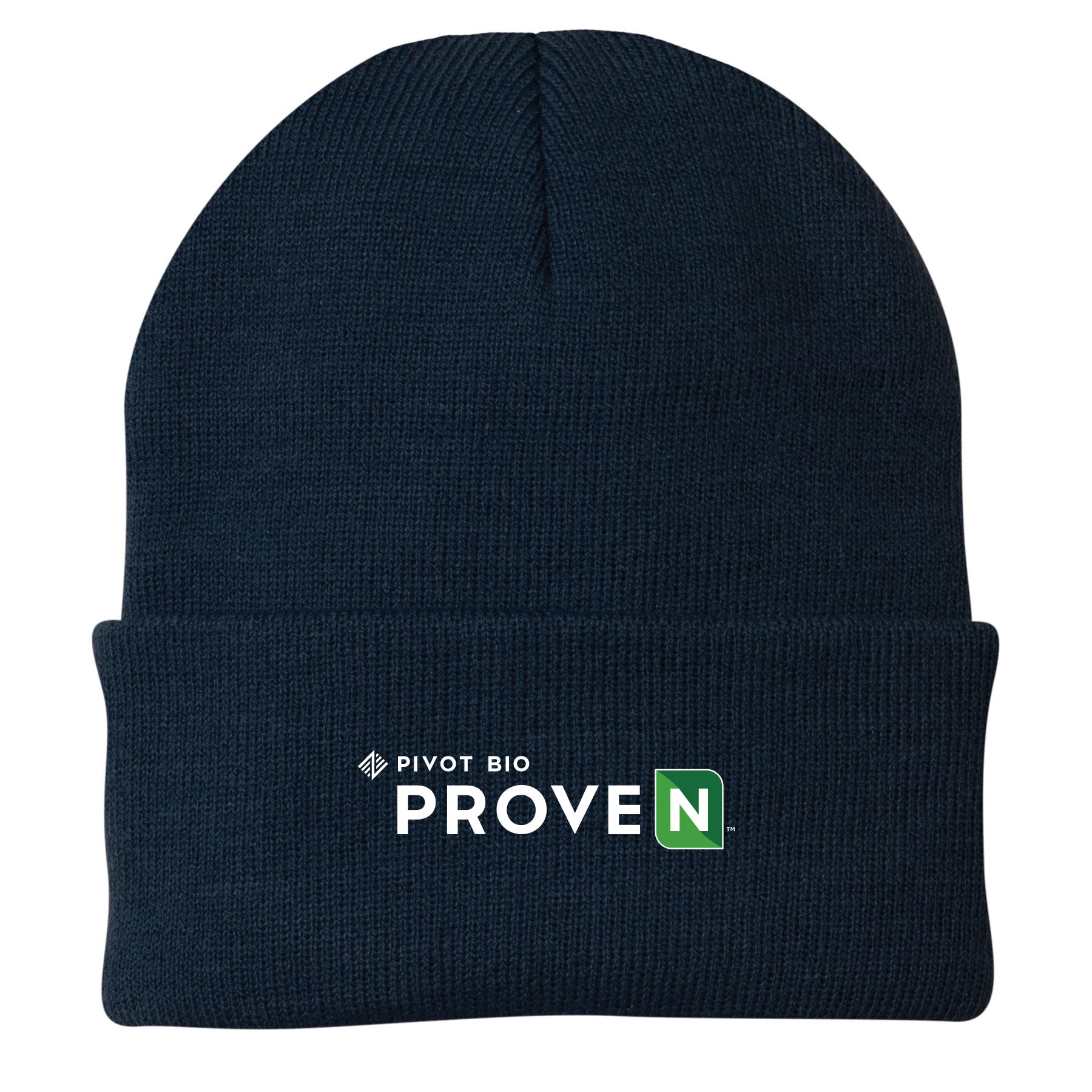 Pivot Bio PROVEN™ hat